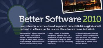 better software 2010