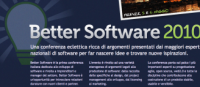 better software 2010