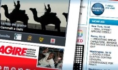 giornali online e pubblicità