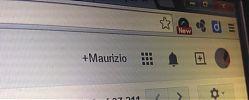 Gmail GUI