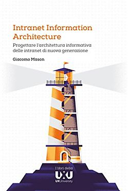 Intranet Information Architecture cover